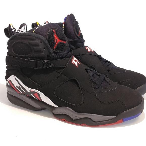 Jordan Shoes   Jordan 8 Playoff Sz 5